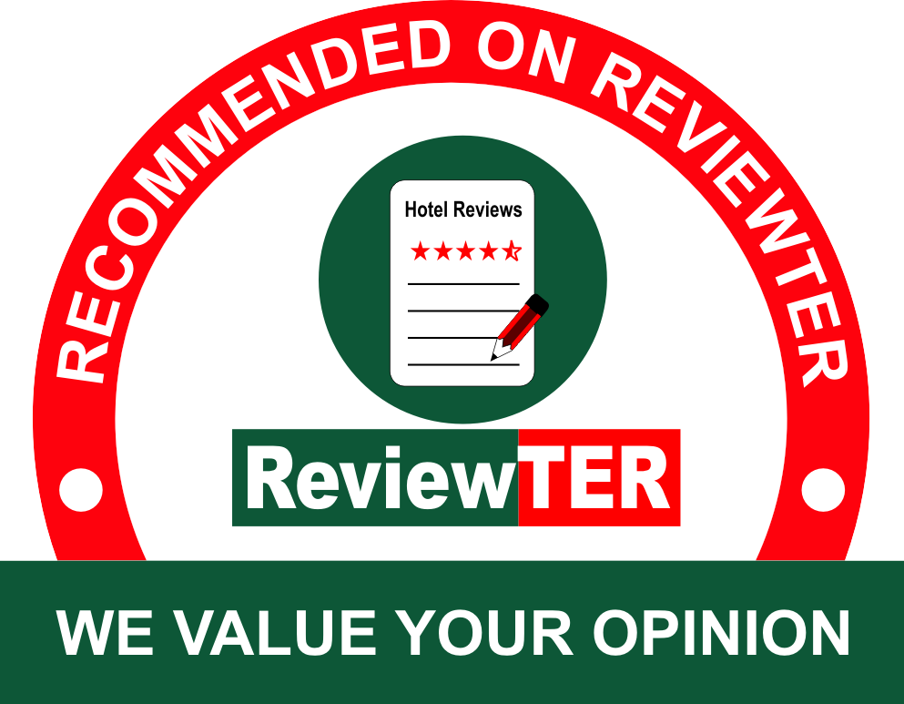 Reviewter Badge